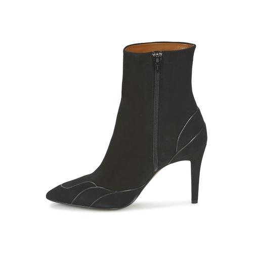 Heyraud DARLING Schwarz  Schuhe Low Damen Boots Damen Low 139,50 93ffd4