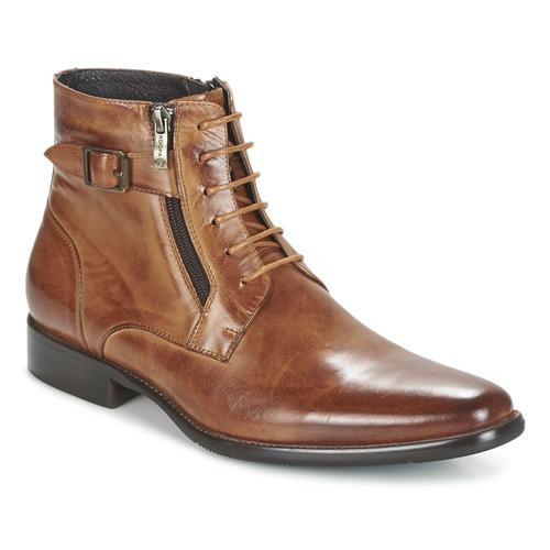 Kdopa BAUDRY Braun  Schuhe Boots Herren 159
