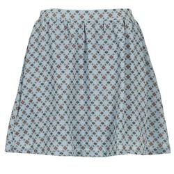 Kleidung Damen Röcke Compania Fantastica BAGAL Blau