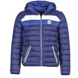 Kleidung Herren Daunenjacken Sergio Tacchini KODY JACKET Blau