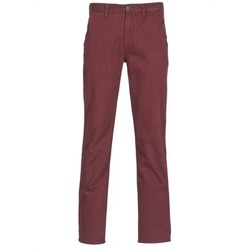 Kleidung Herren Chinohosen Timberland SQUAM LAKE CHINO Bordeaux