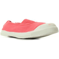 Sneaker Low Bensimon TEN ELASTIQUE Rose