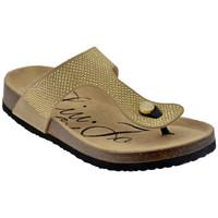 Schuhe Damen Zehensandalen Liu Jo Birky sandale