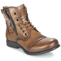 Schuhe Damen Boots Bunker SARA Braun