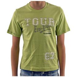 Kleidung Kinder T-Shirts Diadora T-shirt t-shirt Grün