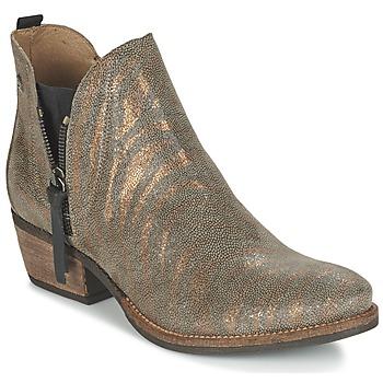 Boots Coqueterra LIZZY