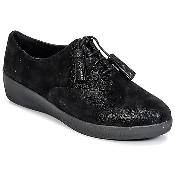 Derby-Schuhe FitFlop CLASSIC TASSEL SUPEROXFORD