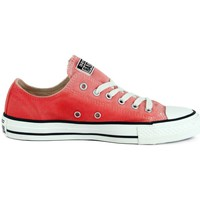Schuhe Herren Sneaker Low Converse ALL STAR  SUNSET WASH Rosa