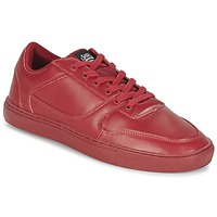 Schuhe Herren Sneaker Low Sixth June SEED ESSENTIAL Rot
