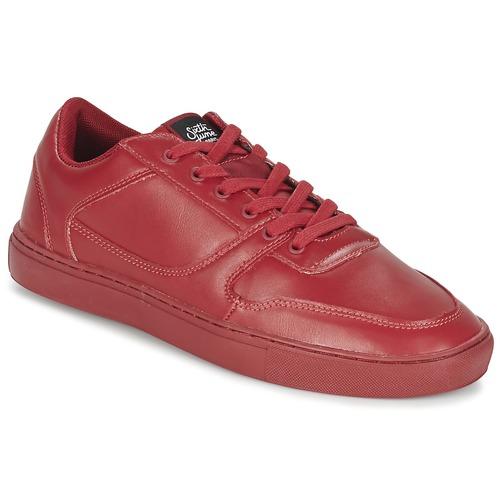 Sixth June SEED ESSENTIAL Rot  Schuhe Sneaker Low Herren 55,92