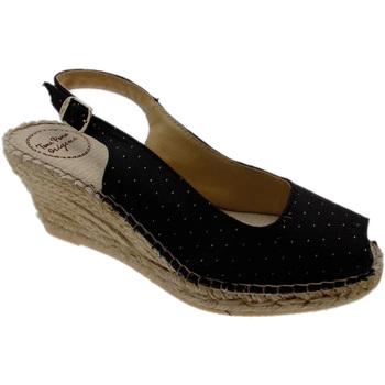 Schuhe Damen Sandalen / Sandaletten Toni Pons TOPCOIMBRAne nero