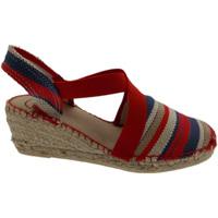 Schuhe Damen Sandalen / Sandaletten Toni Pons TOPTIBETma blu