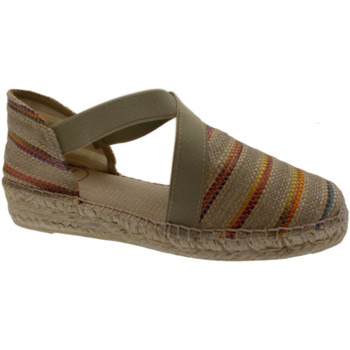 Schuhe Damen Sandalen / Sandaletten Toni Pons TOPEDENpe blu