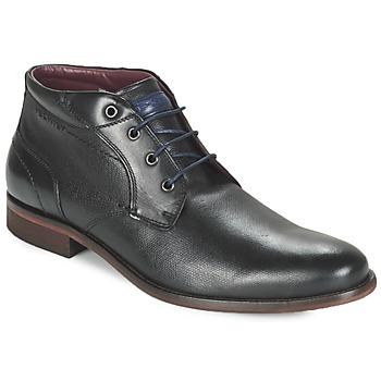Schuhe Herren Boots Daniel Hechter GOLKI Schwarz