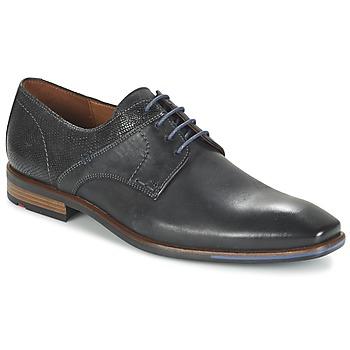 Schuhe Herren Derby-Schuhe Lloyd DAMIEN Schwarz