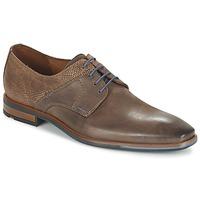 Schuhe Herren Derby-Schuhe Lloyd DAMIEN Braun