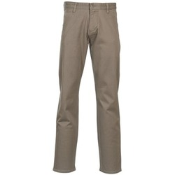Kleidung Herren Chinohosen Dockers ALPHA SLIM TAPERED Grau