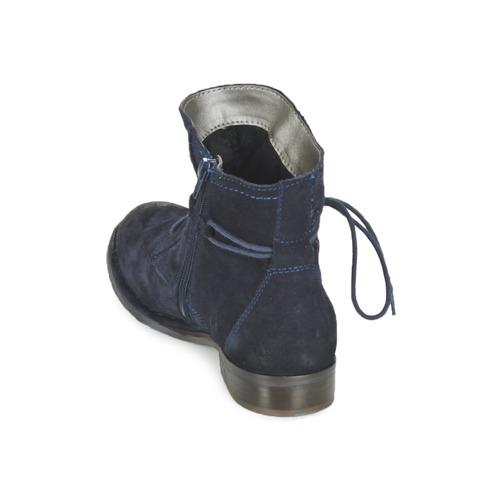Bugatti LEEALE LEEALE LEEALE Marine  Schuhe Stiefel Damen 8c8b9d
