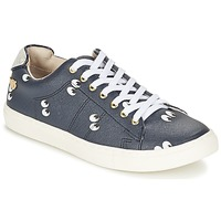 Schuhe Damen Sneaker Low Lollipops YAKUZA SNEAKERS Marine