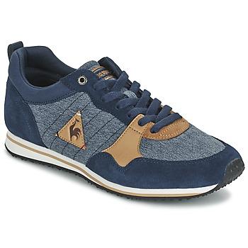 Sneaker Low Le Coq Sportif BOLIVAR CFT 2TONES/SUEDE