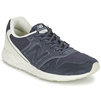 Schuhe Damen Sneaker Low New Balance WRT96 Marine