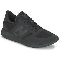 Schuhe Sneaker Low New Balance MRL420 Schwarz