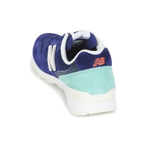 New Balance Schuhe WR996 Marine  Schuhe Balance TurnschuheLow Damen 87,20 7ae393