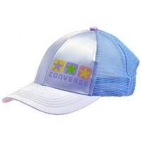 Accessoires Damen Schirmmütze Converse Verstellbare Klett Satin huete caps