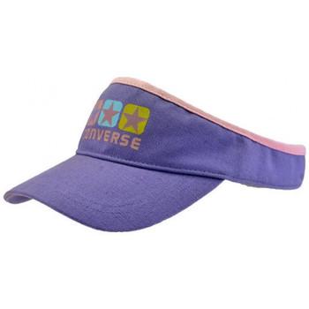 Accessoires Damen Schirmmütze Converse Flausch-justierbare Visor huete caps