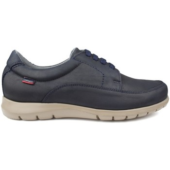 Schuhe Herren Derby-Schuhe CallagHan USED VERSION SS M BLAU