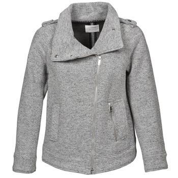 Kleidung Damen Jacken / Blazers Gas CRISSY Grau