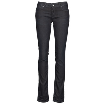 Kleidung Damen Straight Leg Jeans Gas BRITTY Blau
