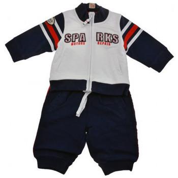 Kleidung Kinder Overalls / Latzhosen Chicco Motoren saeugling