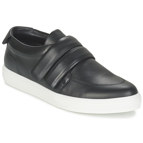 Schuhe Damen Sneaker Low Sonia Rykiel SPENDI Schwarz