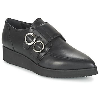 Schuhe Damen Derby-Schuhe Sonia Rykiel SOLIMOU Schwarz
