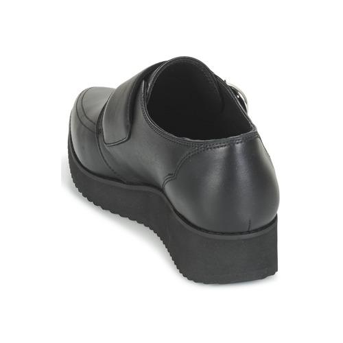 Sonia Rykiel SOLIMOU Derby-Schuhe Schwarz  Schuhe Derby-Schuhe SOLIMOU Damen 255,20 f8f644
