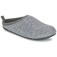 Schuhe Damen Hausschuhe Camper WABI Grau