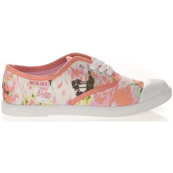 Schuhe Damen Sneaker Low Cassis Côte d'Azur Cassis cote d'azur Baskets Dyonise Rose Rose