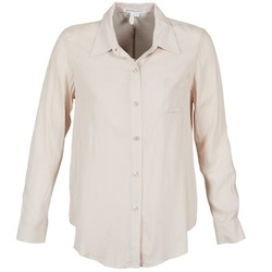Kleidung Damen Hemden BCBGeneration 616747 Beige