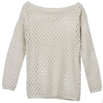 Kleidung Damen Pullover BCBGeneration 617223 Grau