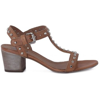 Schuhe Damen Sandalen / Sandaletten Juice Shoes SANDALO PAMPLONA Marrone