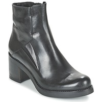 Low Boots Lola Espeleta REBEL