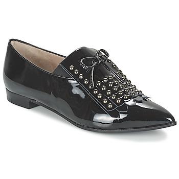 Schuhe Damen Derby-Schuhe Paco Gil PARKER Schwarz