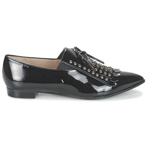 Paco Gil PARKER Schwarz  Schuhe Derby-Schuhe Damen 119,40 119,40 119,40 46c733