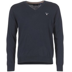 Pullover Gant COTTON WOOL V-NECK