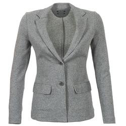 Kleidung Damen Jacken / Blazers Marc O'Polo COMALIA Grau