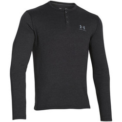 Langarmshirts Under armour Triblend Henley