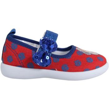 Schuhe Mädchen Derby-Schuhe & Richelieu Disney Minnie Mouse S15322Z Rojo