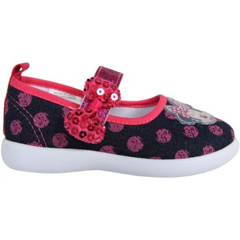 Schuhe Mädchen Ballerinas Disney Minnie Mouse S15322Z Azul