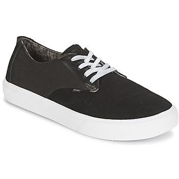 Schuhe Herren Sneaker Low Globe MOTLEY LYT Schwarz